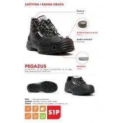 Zaštitne cipele Pegazus