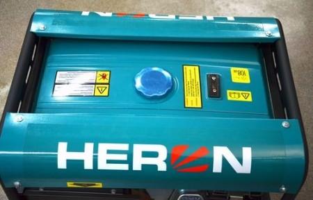 Agregat za struju sa benzinskim motorom- mono i trofazni 6KW(3F)/2,2KW(1F)