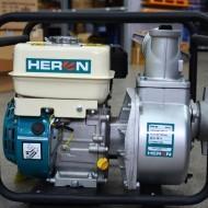 Pumpa za vodu sa benzinskim motorom (6,5 KS)