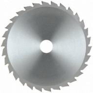 Kružna testera za drvo 125x2,2x22mm