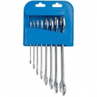 Ključevi vilasti na plastičnom držaču 6-22