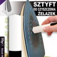 Kreda za čišćenje pegle