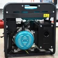 Agregat za struju sa benzinskim motorom mono i trofazni 6,8KW(3F)/5,5KW(1F), električni start