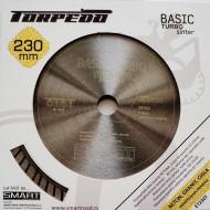 Dijamantski disk 115mm Basic turbo