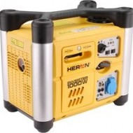 Tihi digitalni inverter agregat 1KW, monofazni