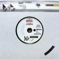 Dijamantski disk 350mm basic combo