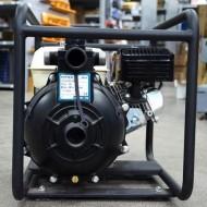 Potisna pumpa sa benzinskim motorom (6,5 KS)