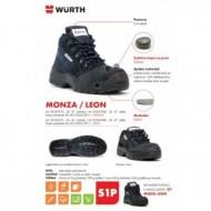 Zaštitne cipele Leon