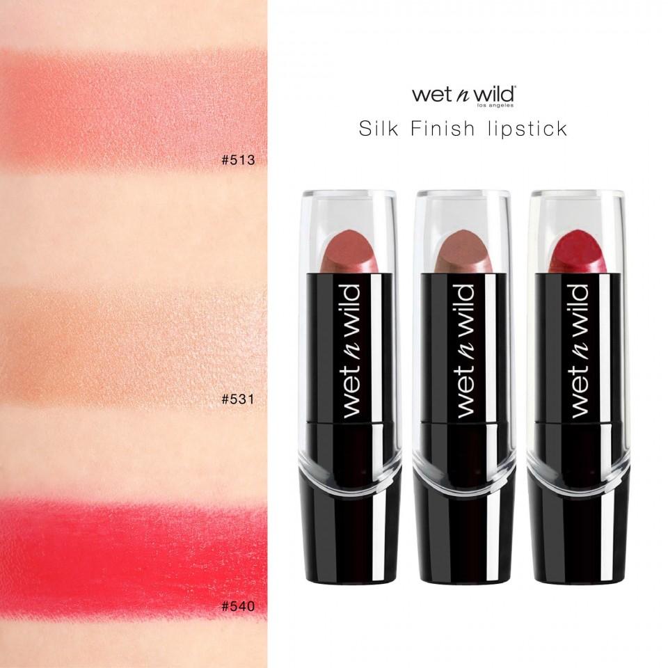 Httpswwwlaromerocumpararuj Wet N Wild Megalast Lip Color Pink