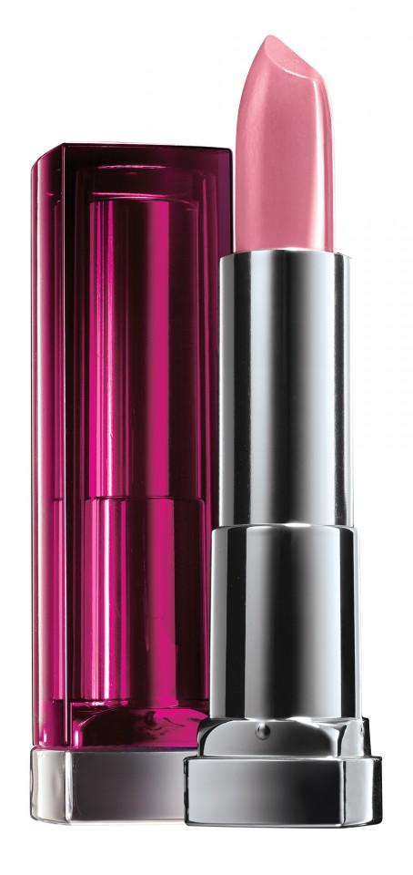 Ruj Satinat Maybelline New York Color Sensational 132 Sweet Pink 57g