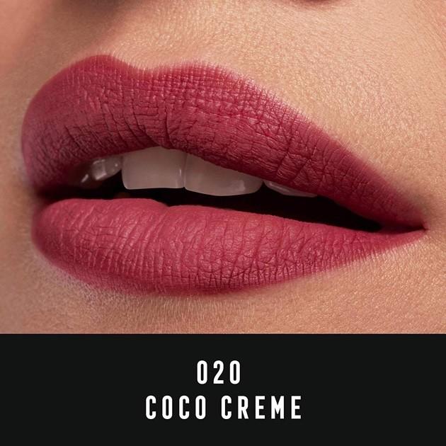 Ruj De Buze Lichid Max Factor Velvet Matte 20 Coco Creme 35 Ml
