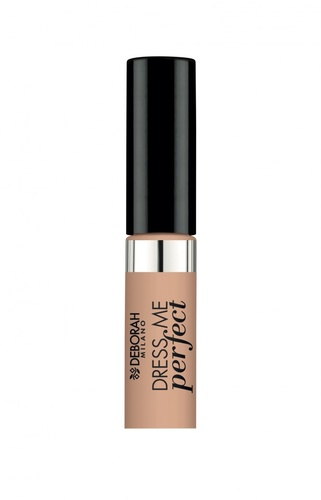 Poze Anticearcan Deborah DH Dress Me Perfect 2 Light Rose, 6 ml