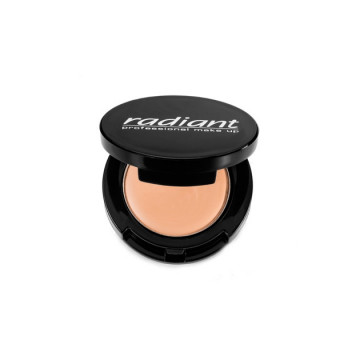 Anticearcan RADIANT HIGH COVERAGE CREAMY CONCEALER No 4 - PEACH