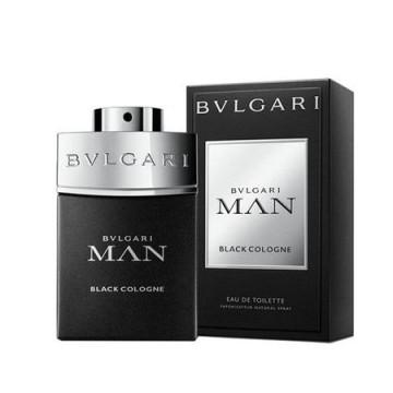 Poze Apa de Toaleta Bvlgari Man Black Cologne, 100ml