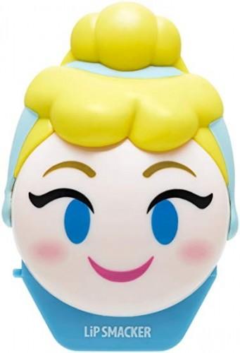 Poze Balsam de buze Lip Smacker Disney Emoji Cinderella Bibbity Bobbity Berry