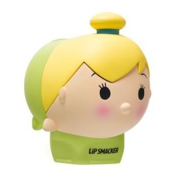 Balsam de buze Lip Smacker Tsum Tsum Tinker Bell Pixie Peach Pie Favor