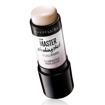 Poze Baton Iluminator Maybelline New York Master Strobing Stick  200 Medium Nude 9 g