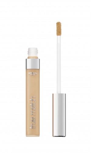 Poze Corector L'Oreal Paris True Match cu formula lejera si iluminatoare 3D/W Golden Beige 6.8 ml