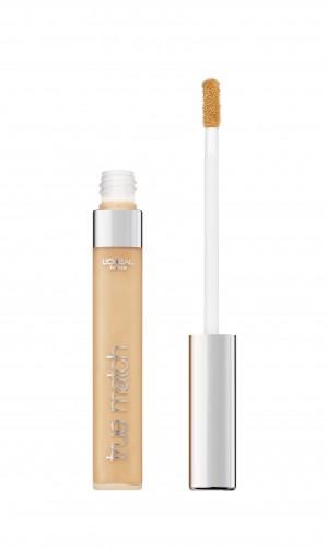 Poze Corector L'Oreal Paris True Match cu formula lejera si iluminatoare 3N Creamy Beige 6.8 ml