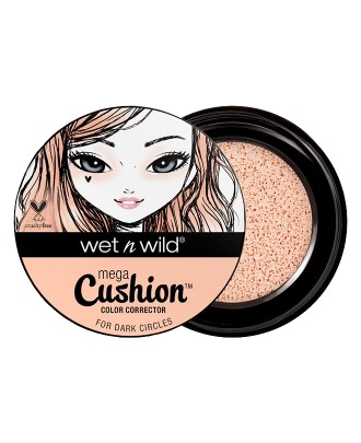 Poze Corector Wet n Wild Mega Cushion Color Corrector - Peach