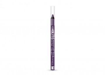 Creion contur de ochi Rimmel Scandaleyes Kohl Kajal Pencil 007 Purple