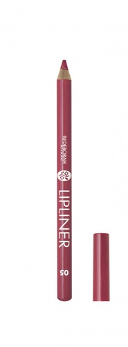 Creion de buze Deborah Lipliner Pencil 05 Fuchsia, 1.2 g