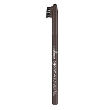 Poze Creion pentru sprancene Essence EYEBROW DESIGNER 11 deep brown