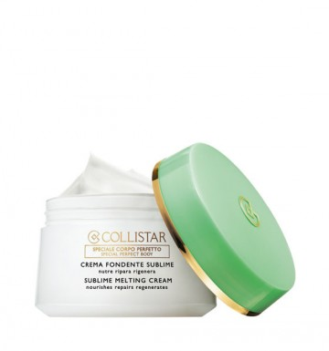 Poze Crema de corp Collistar  Sublime Melting Cream 400ml