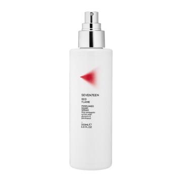 Dezinfectant parfumat Seventeen RED FLAME PERFUMED HAND SPRAY 50 ML