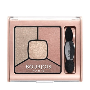 Poze Fard de ochi Bourjois Smokey Stories 14 Omber des Nudes 3.2g NEW