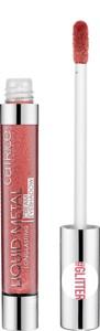 Fard de ochi Catrice Liquid Metal Longlasting Cream Eyeshadow 060 When In Doubt, Add Glitter!