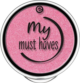 Poze Fard de ochi Essence My Must Haves eyeshadow 06
