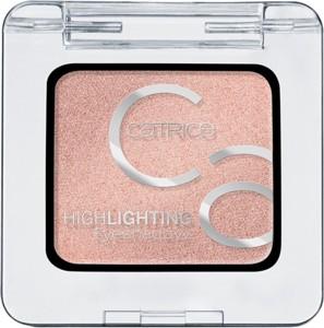 Fard de ochi iluminator Catrice Highlighting Eyeshadow 020 Ray of Lights