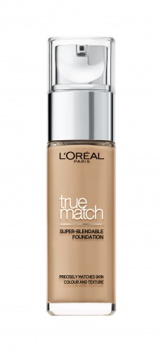 Fond de Ten L'Oreal Paris True Match 6N Honey - 30 ml