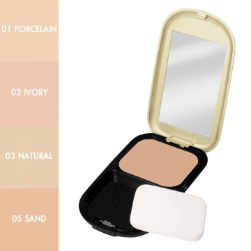 Poze Fond de ten Max Factor FACEFINITY COMPACT 006 GOLDEN