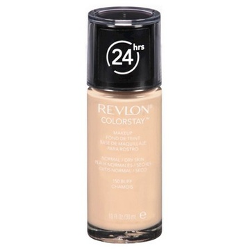 Poze Fond de ten Revlon ColorStay Makeup Normal/Dry Skin Buff 150