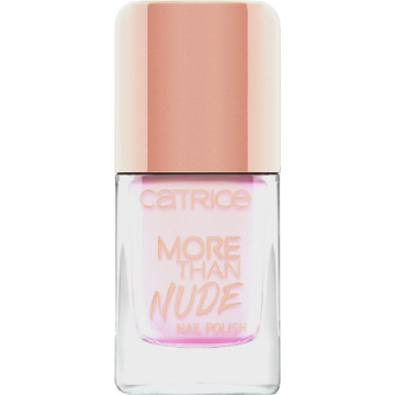 Lac de unghii Catrice MORE THAN NUDE NAIL POLISH 08 Shine Pink Like A …