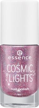 Poze Lac de unghii Essence cosmic lights nail polish 03