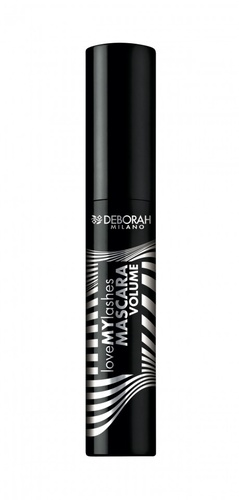 Poze Mascara Deborah Love My Lashes-Mascara Volume, 13 ml