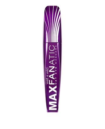 Mascara Wet n Wild Max Fanatic Mascara, 8 ml