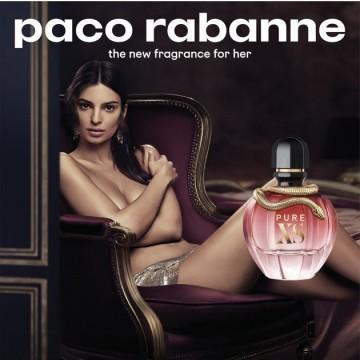 Paco Rabanne PURE XS FOR HER EDP DEODORANT SPRAY 150ML