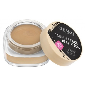 Poze Primer matifiant Catrice 1 MINUTE FACE PERFECTOR 010 One Fits All