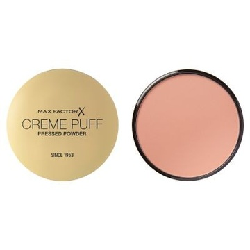 Pudra Max Factor Creme Puff  53 Tempting Touch