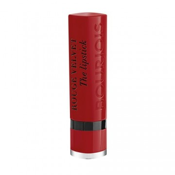 Poze Ruj Bourjois Edition Velvet The Lipstick 11 Berry Formidable