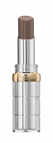 Ruj cu finish stralucitor L'Oreal Paris Color Riche Shine 643 Hot Irl - 3.5g