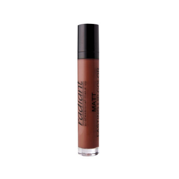 Ruj RADIANT MATT LASTING LIP COLOR SPF 15 No 21