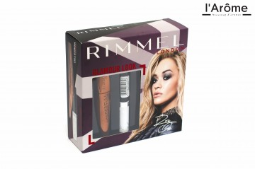 Poze Set Mascara & Primer Rimmel London