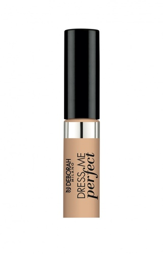 Poze Anticearcan Deborah DH Dress Me Perfect Concelear 1, 6 ml