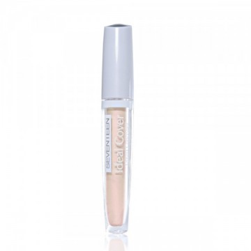Poze Anticearcan Seventeen Ideal Cover Liquid Concealer No  1 - Highlight