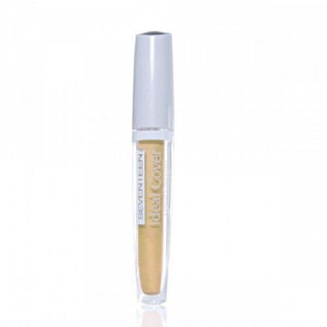 Poze Anticearcan Seventeen Ideal Cover Liquid Concealer No 6 - Caramel